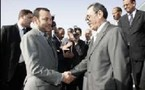 Mauritanie-Maroc Signature de trois conventions