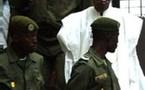 La décision d'extrader Hissène Habré renvoyée jusqu'à Vendredi