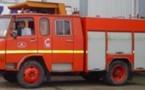 Boghé aura bientot un camion pompier