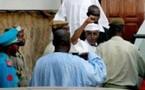 Dakar refuse d'extrader Hissène Habré