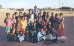 Les réfugiés mauritaniens célèbrent la fete de l'independance dans la douleur