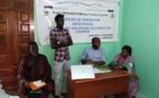 La Coordination COVIRE en partenariat avec le Bureau du Haut Commissariat aux Droits de l'Homme des Nations Unies