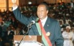 Quinquennat présidentiel : L'engagement solennel de Blaise Compaoré
