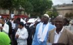 28 novembre: deuil au sein de la communauté mauritanienne de Paris, reportage IKNEWS.