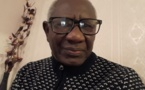 L'invité du site avomm,com en ce début d'année 2019 est  le Lieutenant de Vaisseau Diop Moustapha,ancien Ministre et ancien Directeur de la sûreté nationale de Mauritanie (1 ère partie).