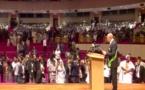 """Mauritanie: O. Ghazouani: """"Je serai le Président de tous les Mauritaniens"""""""
