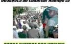 TOUBA ENTERRE SON NDONGO : 500 000 ADIEUX