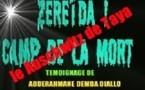 Z'REIDA CAMP DE LA MORT , LE AUSCHWITZ DE TAYA