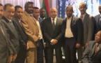 Mauritanie: Le Président Ghazouani a reçu les ressortissants mauritaniens à New York