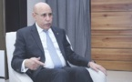 La Grande Interview du Président Mohamed Ould Cheikh EL-Ghazouani au journal sénégalais Le Soleil