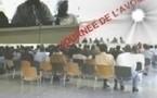 COMPTE-RENDU DE LA JOURNEE DE L'AVOMM DU 1ER  JUILLET 2006