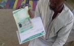 Demba SALL, victime des événements post électoraux, se rend en France pour ses soins