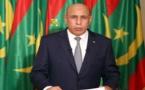 Covid-19 : le Président de la République invite les mauritaniens à encore plus de vigilance