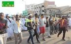 La marche du manifeste des Haratines annulée pour cause du covid-19