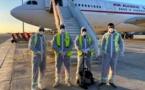 Coronavirus: polémique concernant les Mauritaniens bloqués à l'étranger