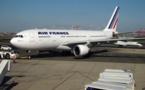 Air France va effectuer quatre vols Nouakchott-Paris dès le 21 mai