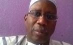 Monsieur Yongane Djibril, nouveau président du CCRM-E/USA