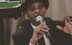 Tristesse et une Grande perte pour notre lutte, Camarade Ndongo n'est plus!  par Kaaw Elimane Bilbassi Touré