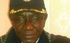 D'une simple rencontre/ le Lieutenant de Vaisseau Diop Moustapha