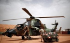 Au Mali: «Si l'armée française s'en va, rapidement les jihadistes reviennent vers le sud»