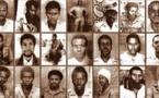 Appel au Président Mohamed Cheikh Mohamed ould Ghazouani, Président de la République Islamique de Mauritanie.