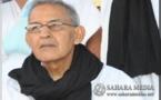 Le Président Ould Ghazouani accorde une audience au leader du Rfd