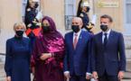 Les principaux points de la Déclaration sanctionnant le sommet de Paris sur le financement des économies africaines