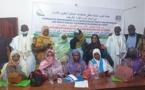 Au Fonadh, un atelier d'échanges et de concertation réunit des défenseures des droits humains