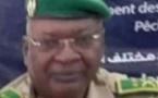 La  Nomination de Général Ely Zayed Ould M'Bareck au Poste de Chef de la Task Force Conjointe pour Bangui