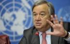 Les coups d'Etat militaires sont de retour» : Antonio Guterres, à l'ouverture de l'Assemblée générale de l'ONU