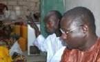 Réunion de travail entre l'AVOMM et le Collectif des Veuves (reportage photos)